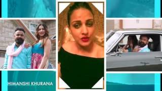Kali Camaro - Himanshi Khurana Full Song Coming Soon