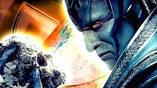 5 Things We Hope X Men Apocalypse Gets Right