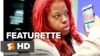 Presenting Princess Shaw Featurette - The Story (2016)