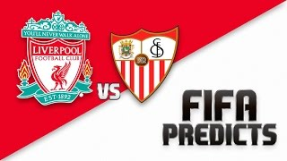 Liverpool vs. Sevilla - Europa League Final