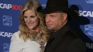 Emotional Garth Brooks Readies NYC Return