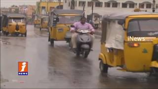 Heavy Rains In Several Districts Of Andhra Pradesh And Tamil Nadu iNews