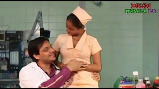 Doctor and nurse romance