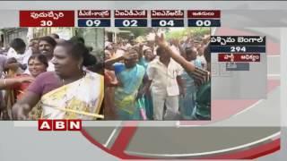 Tamil Nadu Election Results 2016 - AIADMK picks up slight lead over DMK (19-05-2016)