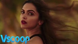 FIRST OFFICIAL PROMO   Deepika Padukone's xXx: The Return Of Xander Cage #VSCOOP