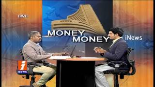 Stock Markets Moves in Loss For Second day Money Money (19-05-2016) iNews