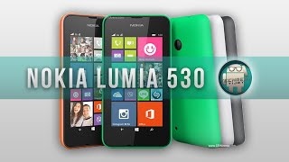 New Nokia Lumia 530  Full Overview!
