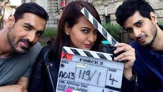 Force 2 Release Date: John Abraham - Sonakshi Sinha's Force 2 To Hit The Theaters On November 18: