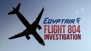 Terrorism Suspected in EgyptAir Crash