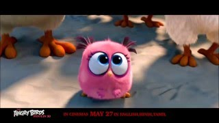 Angry Birds Promo 09 10sec