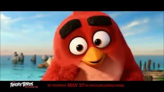 Angry Birds Promo 07 20sec