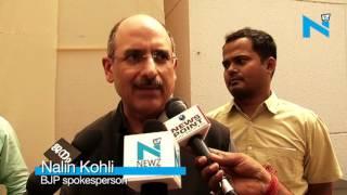 Winning Assam polls is a gateway to North Eastern states: Nalin Kohli
