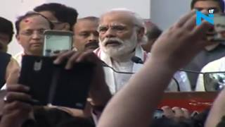 Poll results have infused new excitement among BJP workers: PM Modi
