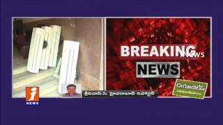 AP Secretariat Shifting Started From Hyderabad to Amaravathi iNews