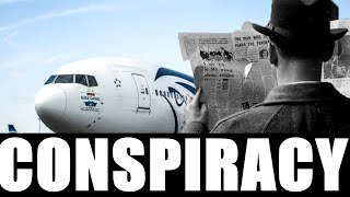EgyptAir Flight MS804 Conspiracy Theory to What Happened