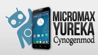 Everything you need to Know about Micromax YUREKA!