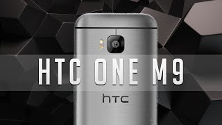 Official Full HTC One M9 Specs