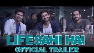 Life Sahi Hai - Season 01 - Official Trailer