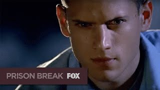 Official Trailer - PRISON BREAK