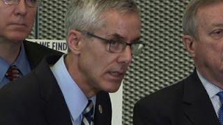 TSA head: Resources Needed For More Screeners