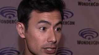'Containment' Stars Talk Germs