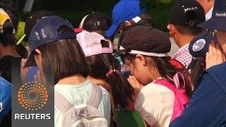 Hiroshima awaits Obama's historic visit