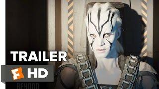 Star Trek Beyond Official Trailer 2 (2016) - Chris Pine, Zachary Quinto