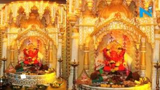 Siddhivinayak temple deposits 44 kg gold to PM's gold scheme