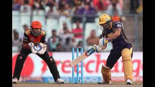 KKR Vs SRH - Yusuf Pathan 52(34) - VIVO IPL 2016 Full - Match 55 Images IPL