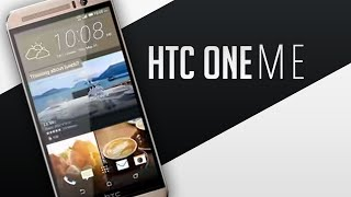 HTC one me - All you need to know.