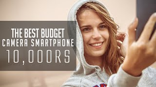 Best High-End Camera SMARTPHONE For 10.000Rs - Perfect Selfie & Smartphone Photography.