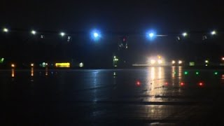 Solar Impulse Lands At Home of Wright Brothers