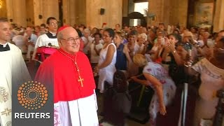 Influential Havana archbishop retires