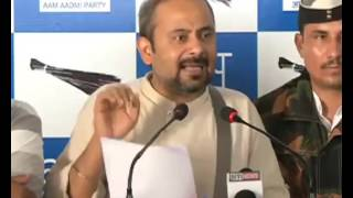 Dilip K Pandey Exposes BJP leader Role in the Murder of NDMC officer MM Khan for not Accepting Bribe