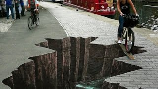 Amazing videos of the world funny amazing painting talent