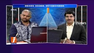 Discussion on Stock Market Exchange Money Money (23-05-2016) iNews