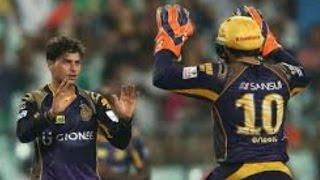 IPL 2016 - Kuldeep Yadav Happy At Playing A Part In KKR's Win