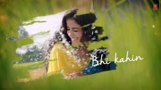 MERA MANN Lyrical Video Song LAAL RANG Akshay Oberoi, Pia Bajpai New Song