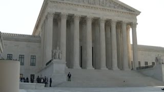SCOTUS Rejects All-White Jury's Death Sentence