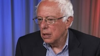 Sanders Says Dem. Convention Could be 'Messy'