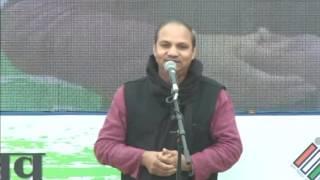 Inter School competition - Delhi