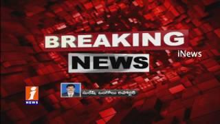 Fire Accident in Prakasam Dist Kiran Cotton Mill Burnt iNews