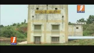Farmers facing Janjavathi river rubber dam issues in Vizianagaram iNews