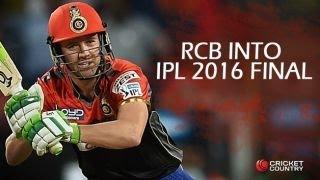 ipl 2016 Qualifier 1 RCB VS GL Match Gujarat Lions vs Royal Challengers Bangalore ipl 2016