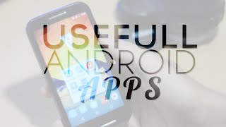 5 Usefull Apps That will make your Life Easy! - BEST ANDROID APPS #5