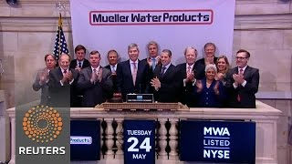Strongest day in three months for stocks