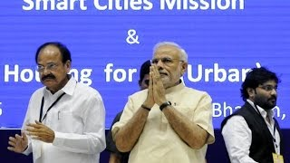 13 more cities adds to second list of 'Smart City Mission'
