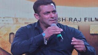 Salman Khan accidentally LEAKS Sultan Plot - Sultan Official Trailer Launch