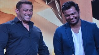 Salman Khan has a backup plan if Sultan FLOPS - Sultan Official Trailer Launch