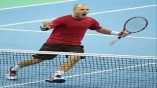 Steve Darcis, Novak Djokovic, French Open 2016